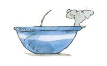 mouse-bowl